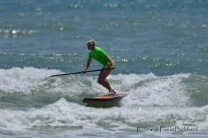 2014 SUP Surf April