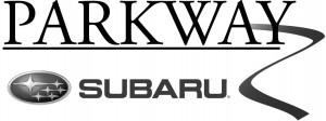 Parkway-Subaru-BW