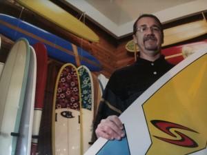 Roy Turner 1990's