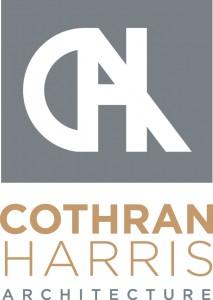 CothranHarris_Logo-SolidVertical