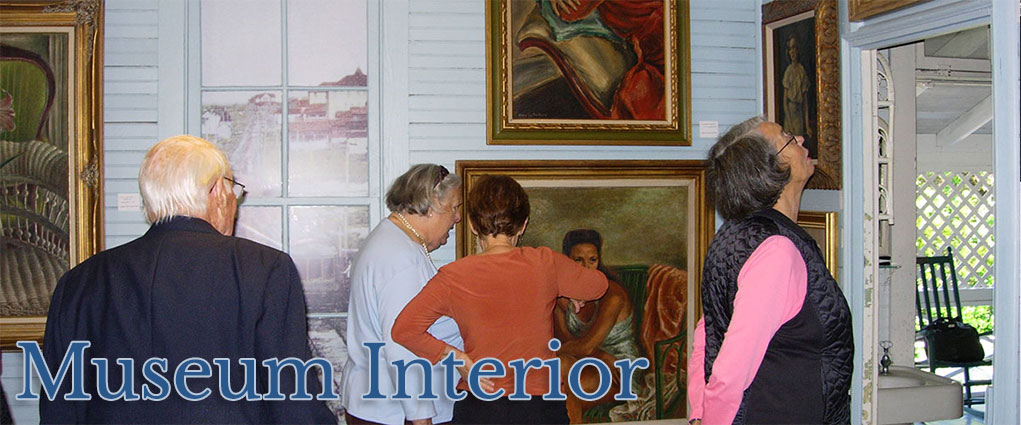 MuseumInterior