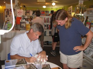 Ray Signing books