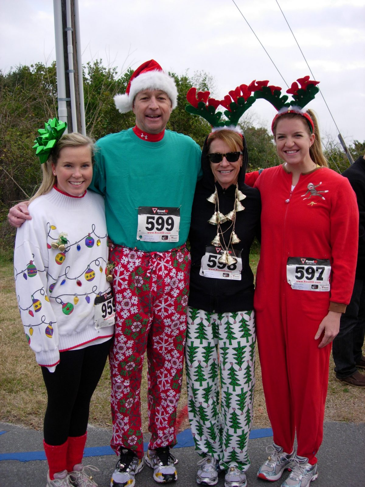 Kia Of Wilmington >> Jingle Bell Run 2019 – Wrightsville Beach Museum of History