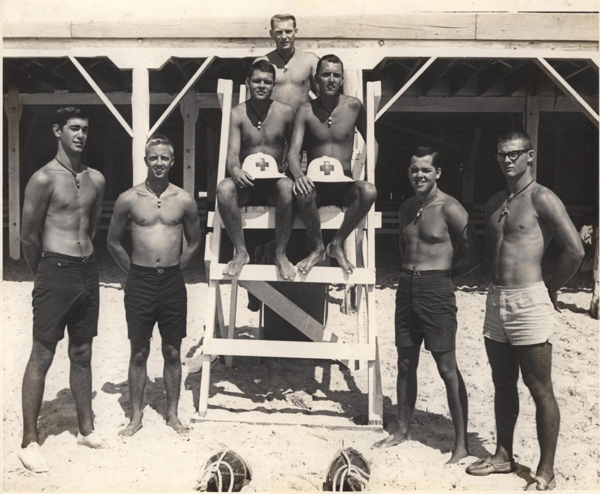 Lifeguards 013