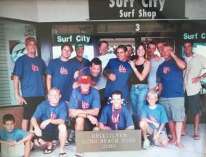 Roy Turner - Surf City 2000