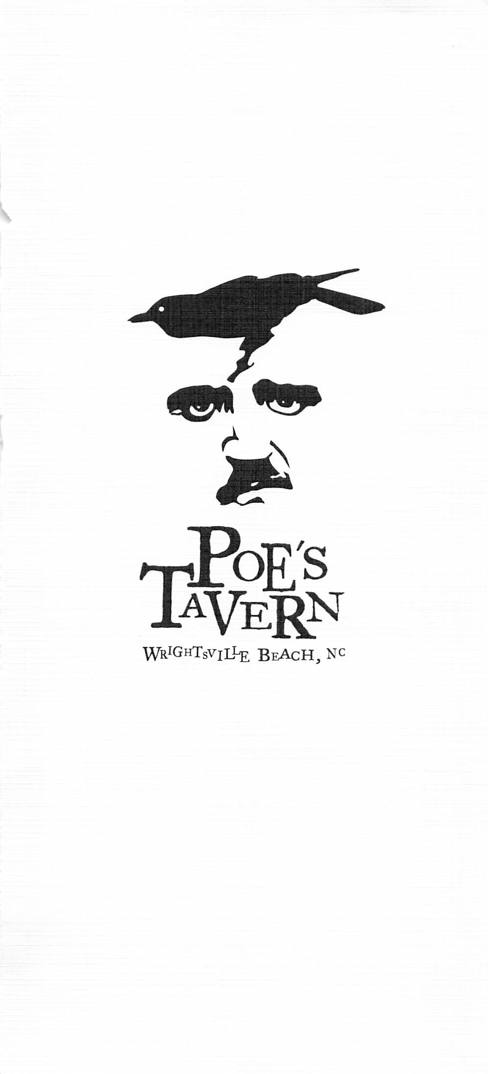 Poe's logo