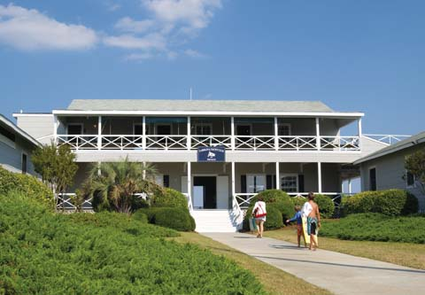 Carolina Yacht Club